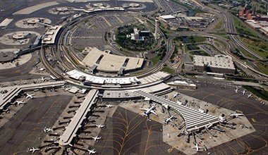 PANYNJ On-Call CM Services at Newark Liberty International Airport