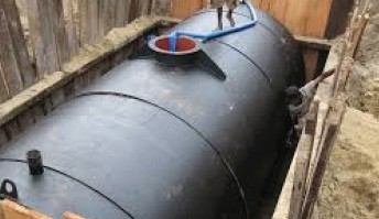 NYCDDC Petroleum Storage Tanks Upgrade